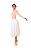 Beautiful young ballerina Royalty Free Stock Image