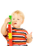 Beautiful young child Royalty Free Stock Photo