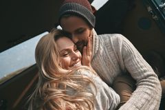 Endless love. Stock Images