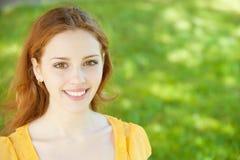 Beautiful young girl Royalty Free Stock Photos