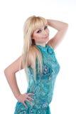 beautiful young woman Stock Image
