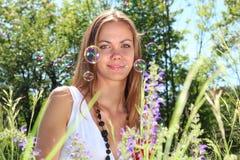 Free Beautiful Young Woman Stock Photos - 24787773