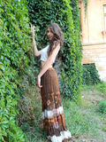 Beautiful young woman,posing in city of Sighisoara, Romania. Beautiful young woman,posing in city of Sighisoara, Romania, expressive, with green ivy at her back Royalty Free Stock Photo