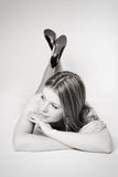 beautifull γυναίκα Στοκ φωτογραφία με δικαίωμα ελεύθερης χρήσης