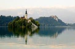 beautifull Σλοβενία Στοκ Φωτογραφίες