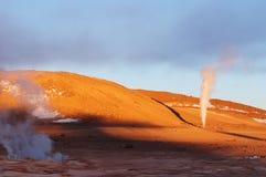 beautifull Боливия америки andes больше всего Стоковая Фотография RF