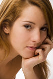 Beautifull girl Stock Photo