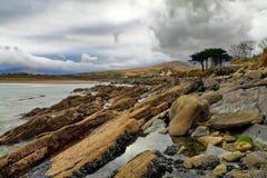 Beautifull Ierland Royalty-vrije Stock Afbeeldingen