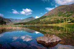 Beautifull Ierland Stock Afbeelding