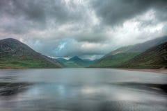 Beautifull Irlanda fotografia stock libera da diritti