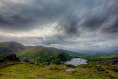 Beautifull Irlanda Fotografia Stock