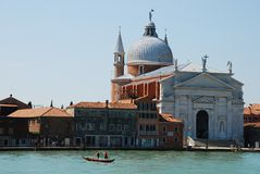 Beautifull Venedig Stockfotos