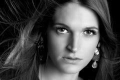 Beautifully women Royalty Free Stock Image