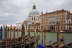 BEAUTIUL威尼斯湾,威尼斯,意大利 免版税图库摄影