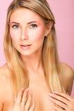 Beauty Stock Photography