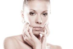 Beauty stock image