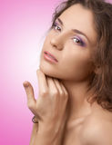 Beauty Stock Photography