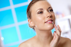 Beauty Stock Photos