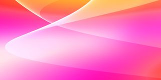 Beauty Abstract Design Element Royalty Free Stock Image