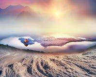 Beauty of the Alps Royalty Free Stock Photo