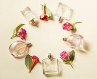Beauty arrangement stock photo
