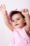 Beauty baby Stock Photo