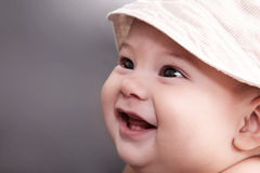 Beauty baby Royalty Free Stock Image
