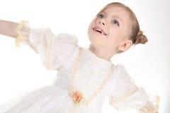 Beauty Ballerina Royalty Free Stock Photo