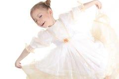 Beauty Ballerina Royalty Free Stock Photography