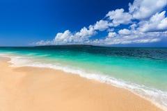 Beauty beach Stock Image