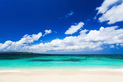 Beauty beach Royalty Free Stock Images