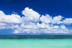 Beauty beach Royalty Free Stock Photo