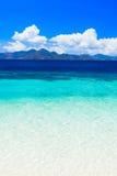 Beauty beach Royalty Free Stock Photos