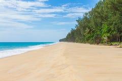 Beauty beach Royalty Free Stock Image