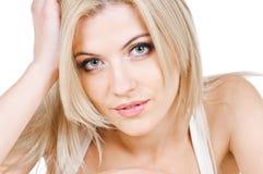 Beauty blond Royalty Free Stock Image