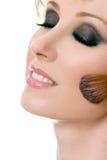 Beauty Blush Stock Image