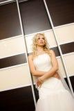 Beauty bride Royalty Free Stock Photos