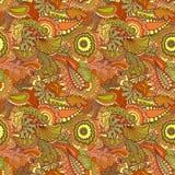 Beauty bright seamless summer pattern Stock Photo