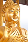 Beauty of Buddha image Stock Photography