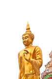 Beauty of Buddha image Royalty Free Stock Photography