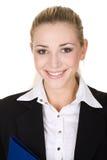 Beauty business woman Stock Photo