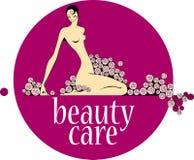 Beauty.care Стоковое Фото