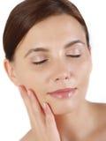 Beauty care Royalty Free Stock Photos
