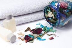 Beauty & Care Stock Photo