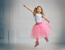 Beauty child Royalty Free Stock Images