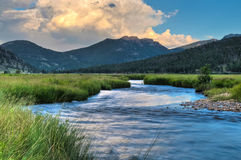 Beauty of Colorado Royalty Free Stock Images