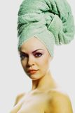 Beauty concept royalty free stock photo