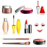 Beauty Cosmetic Stock Photos
