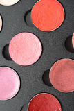 Beauty cosmetic paints Stock Image