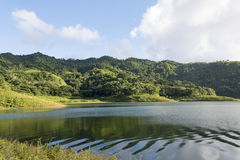 Beauty of the Cuban countryside. Royalty Free Stock Photos